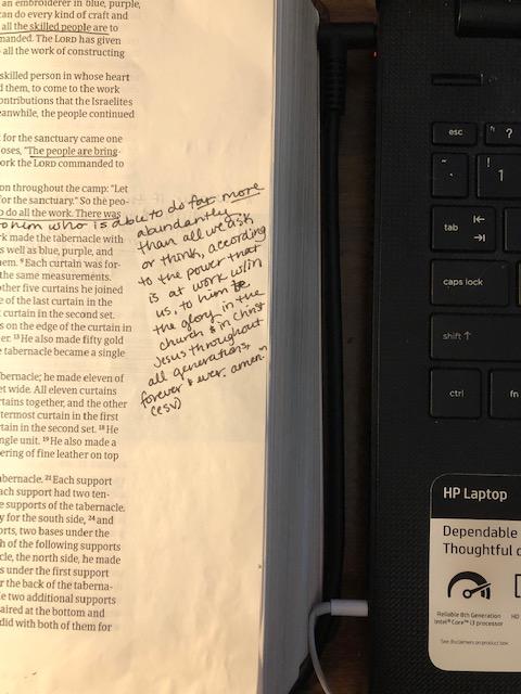 margin notes week_2and3 b