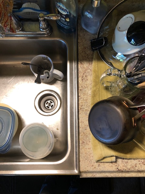 4.23.20 dishes